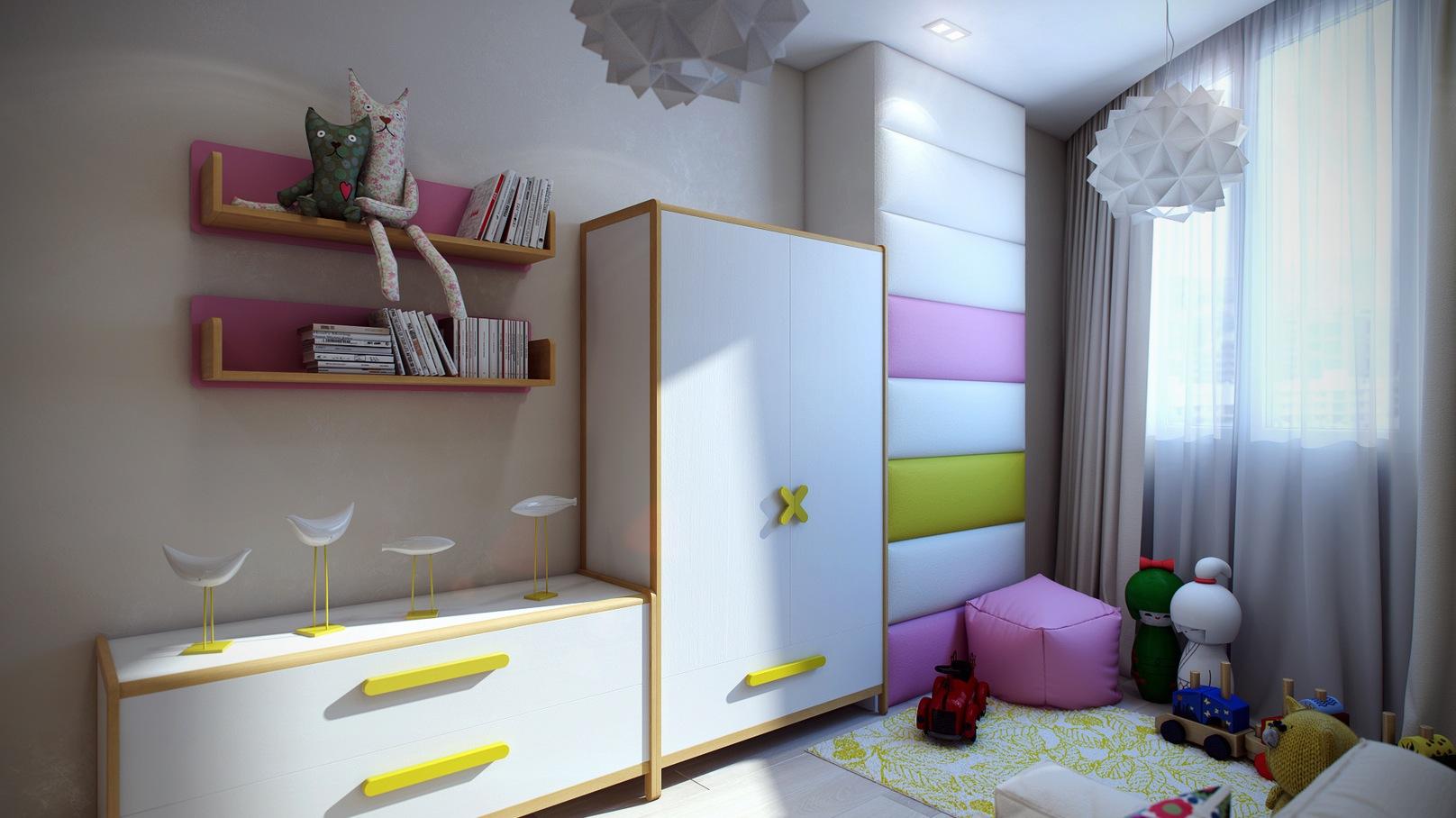 attractive bedroom designs for girls