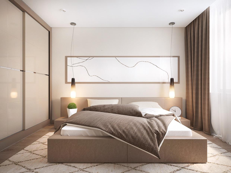 charming apartment design