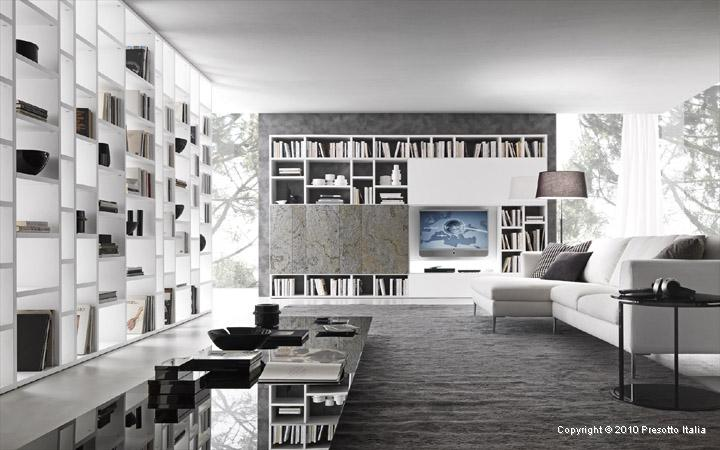 Contemporary Living Room Designs Part 45