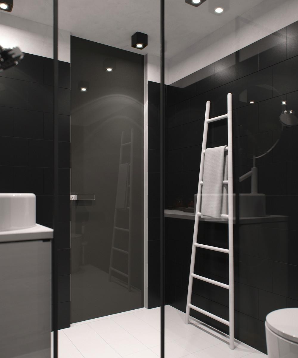 tiny bathroom design