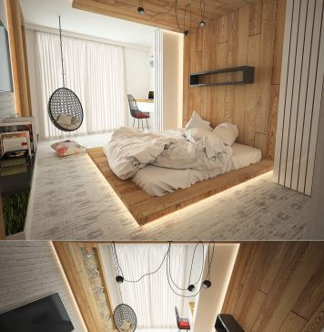 stunning bedroom lighting
