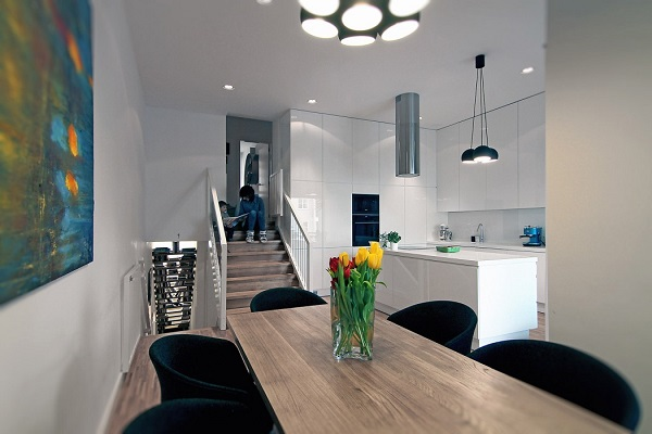 5 Aesthetic Dining Room Design Bring Inspiration For You
