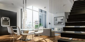 Modern apartment designs ideas