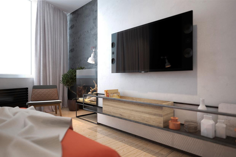 TV display ideas