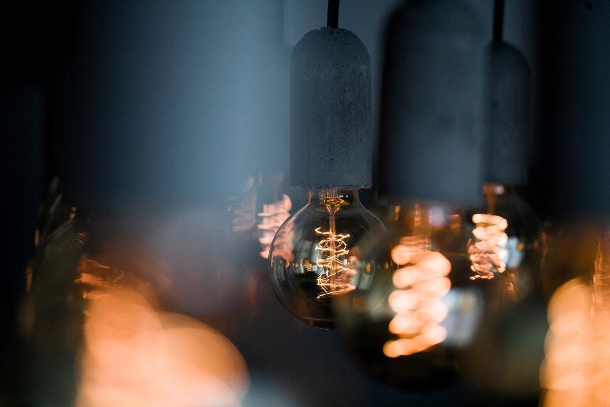 Modern hipster lighting ideas