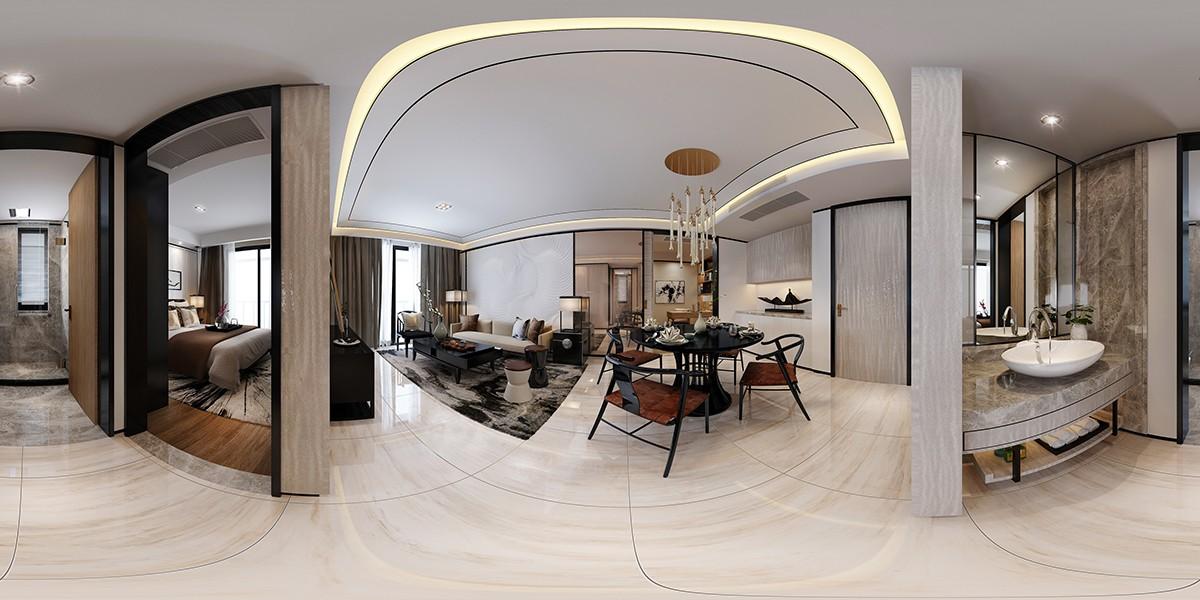 Chinese interior design ideas