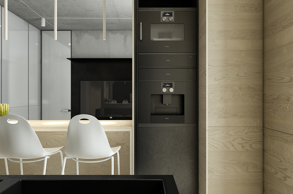 Small kitchen dining room design