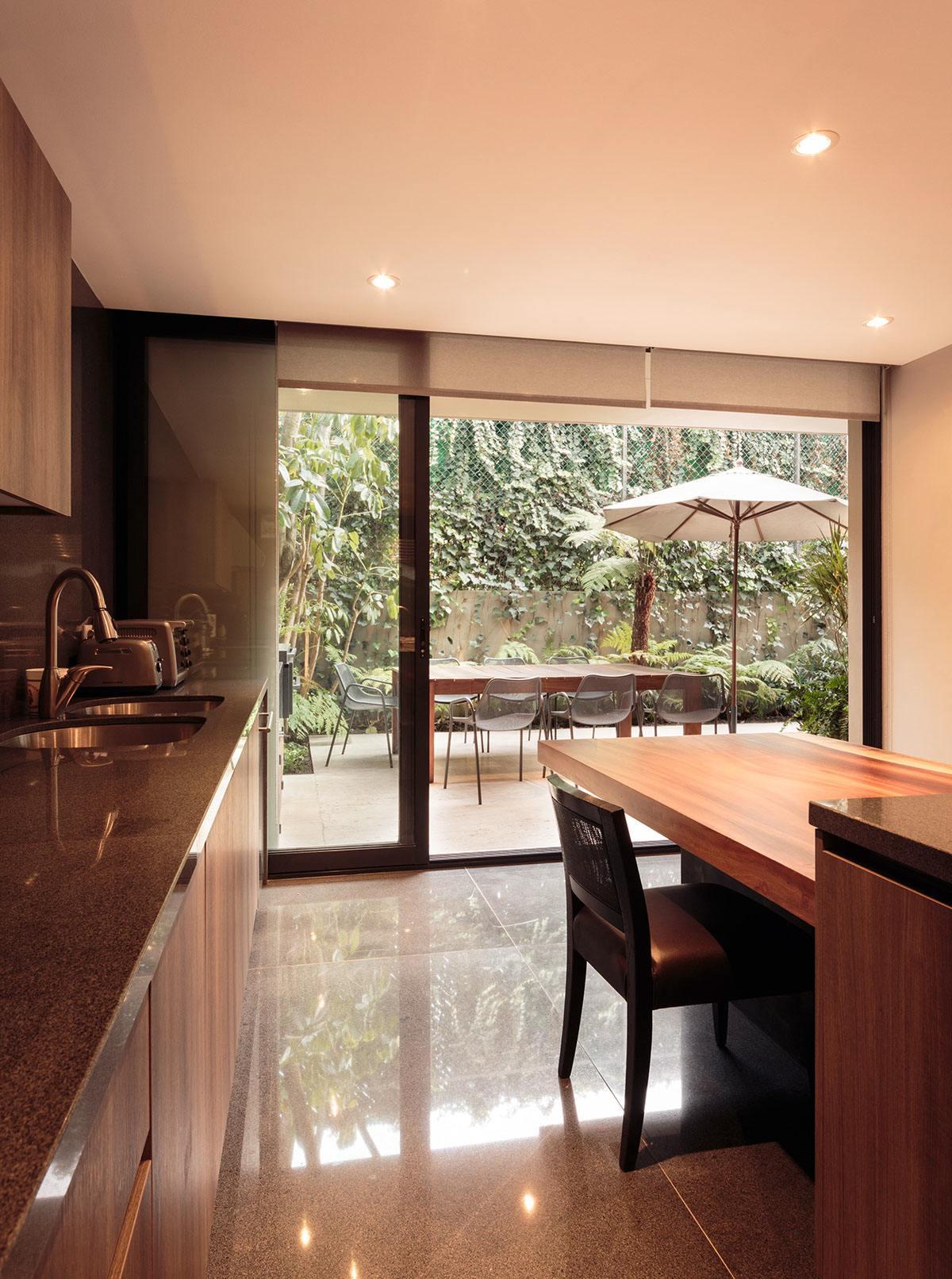 Outdoor dining room ideas
