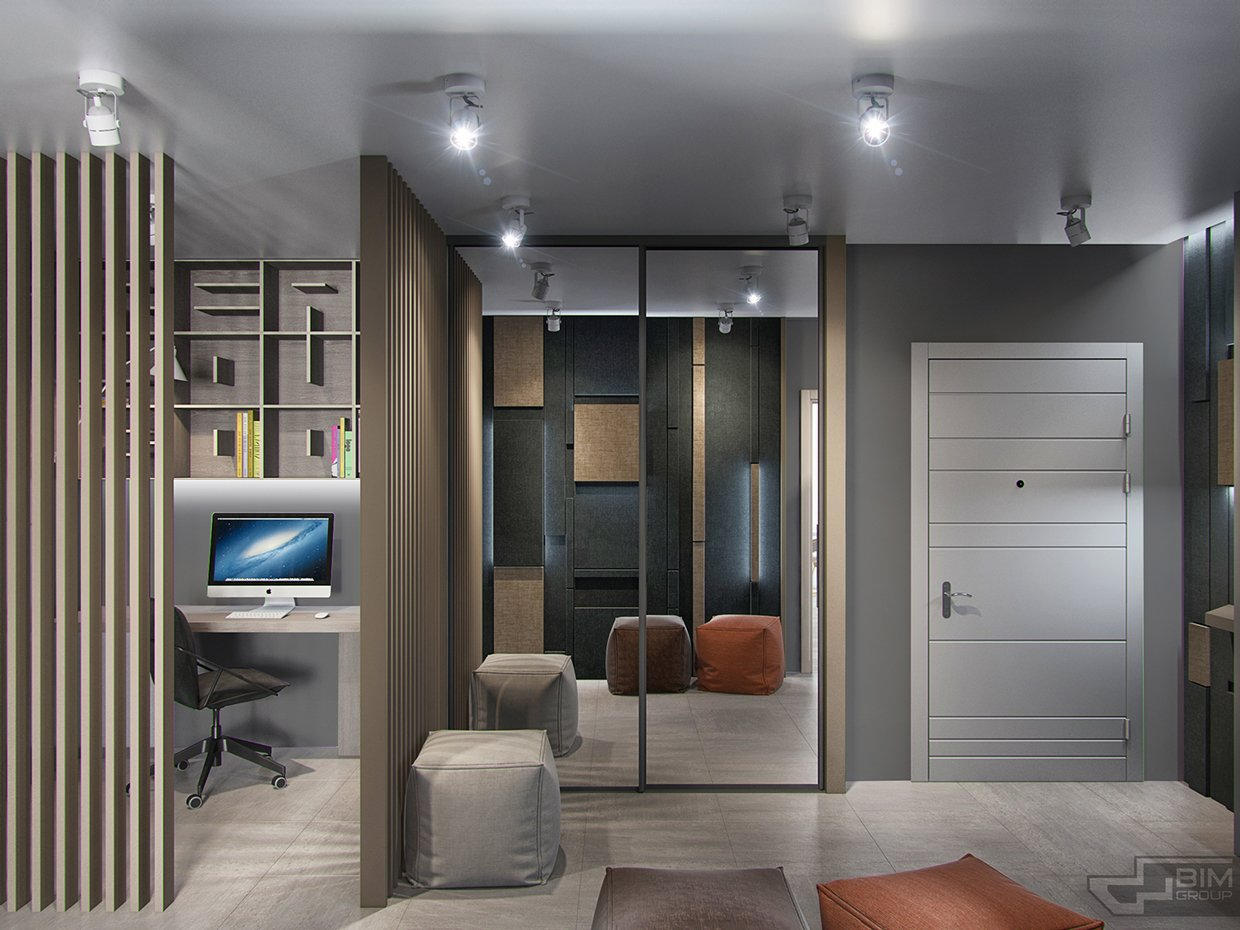 Small and modern home designs ideas