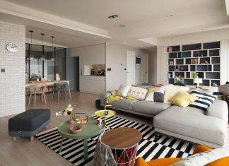 Nordic living room designs ideas