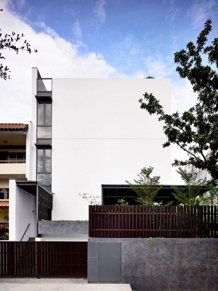 Asian house design