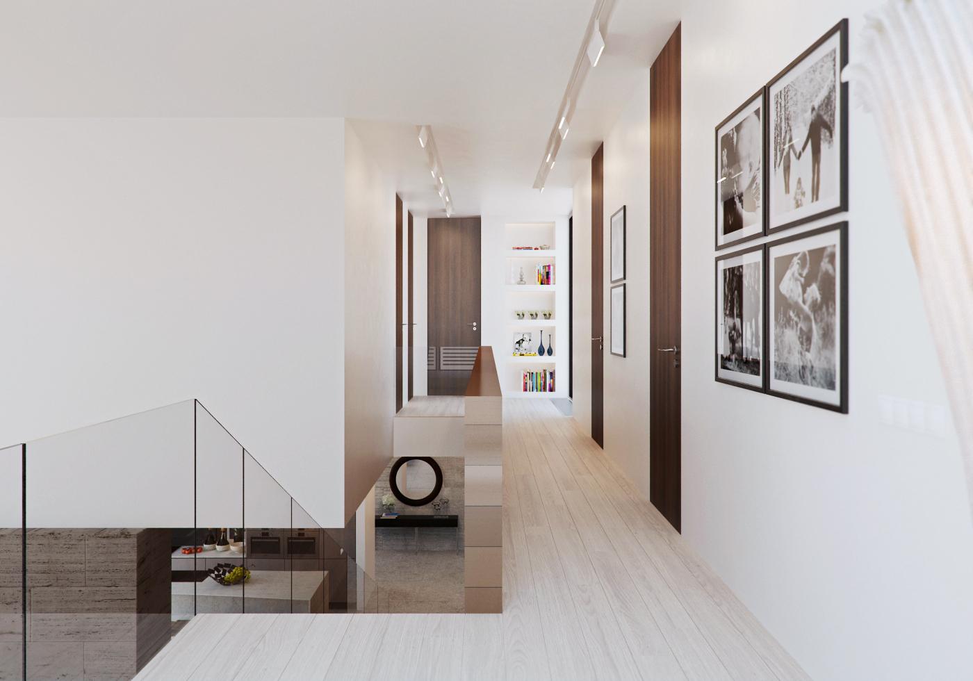 White interior design ideas