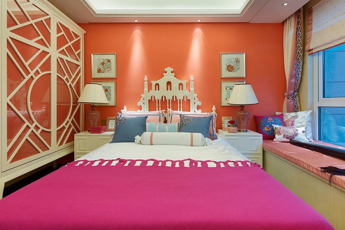 Princess bedroom theme