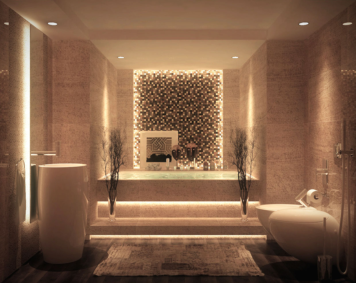 amazing bathtup for bathroom