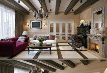 creative ideas for living room