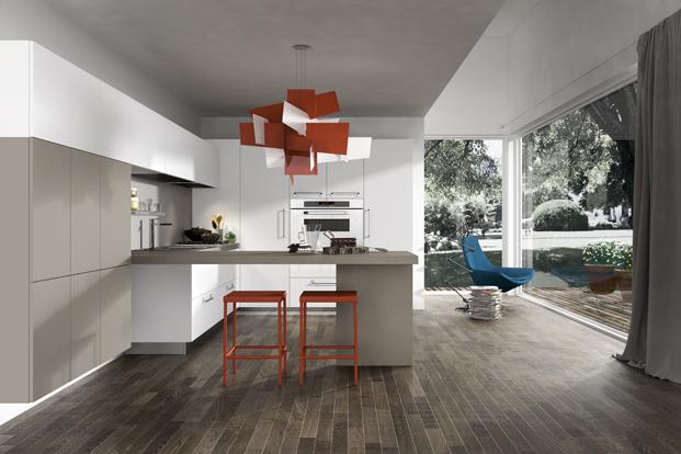 decoration kitchen design idea