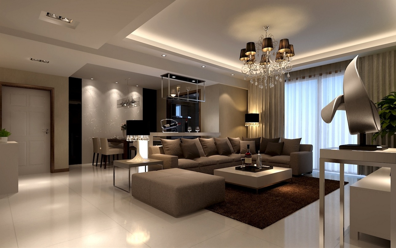 Modern Living Rooms Home Design Ideas