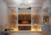 glamorous bathroom design ideas