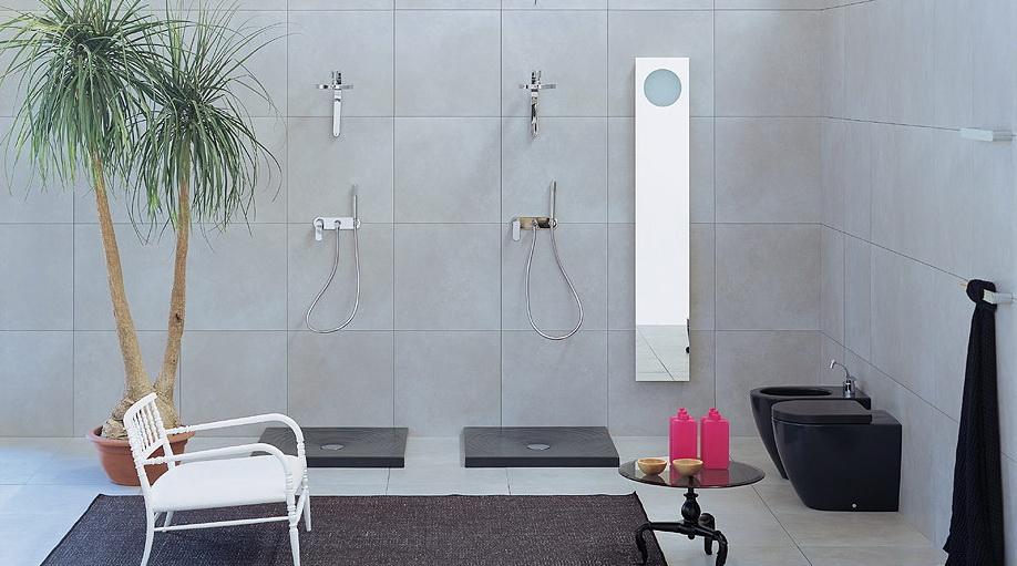 white color bathroom design ideas