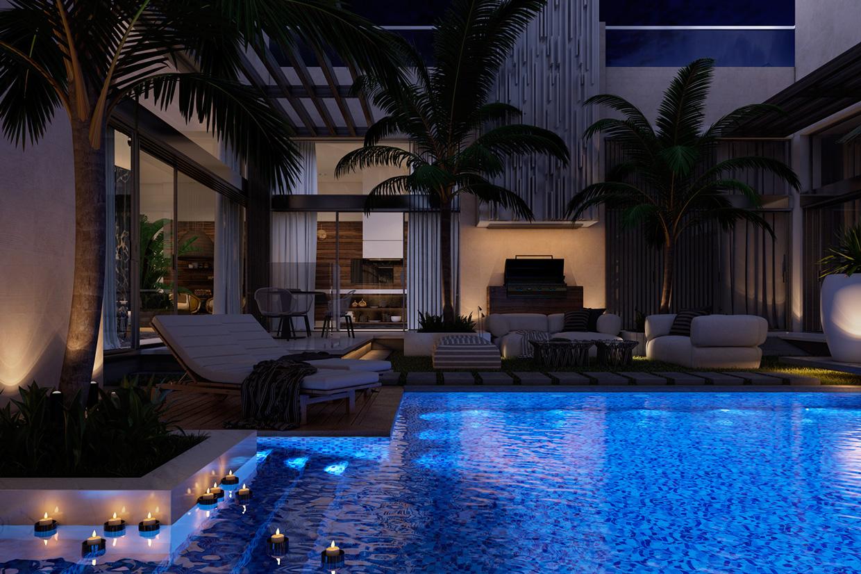 luxury exterior house design