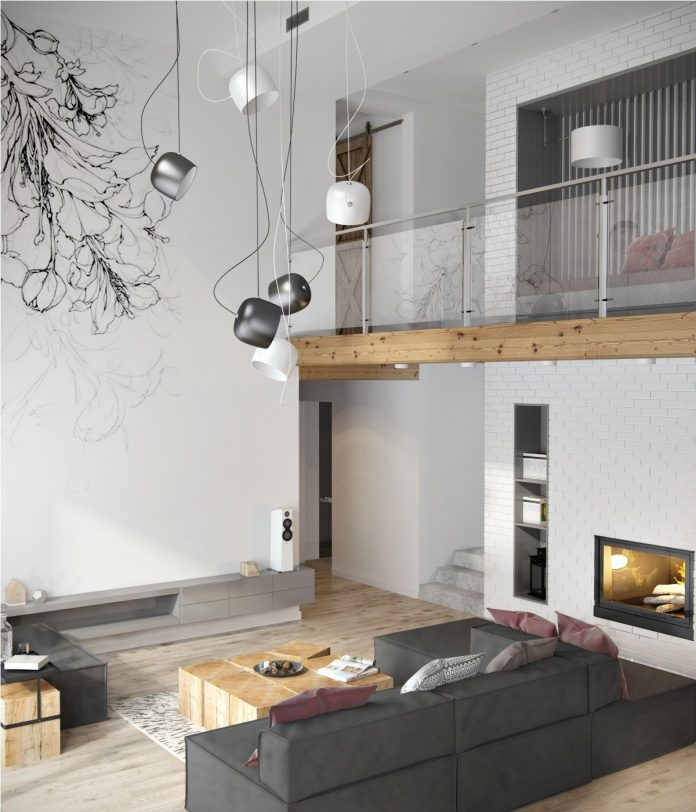 minimalist apartment decorating ideas