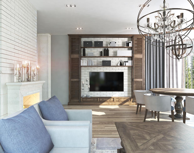 small living room apartment design