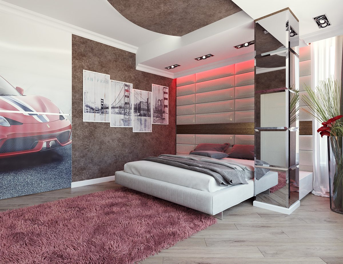 Bedroom Design Decor modern and minimalist bedroom decorating ideas so inspiring you