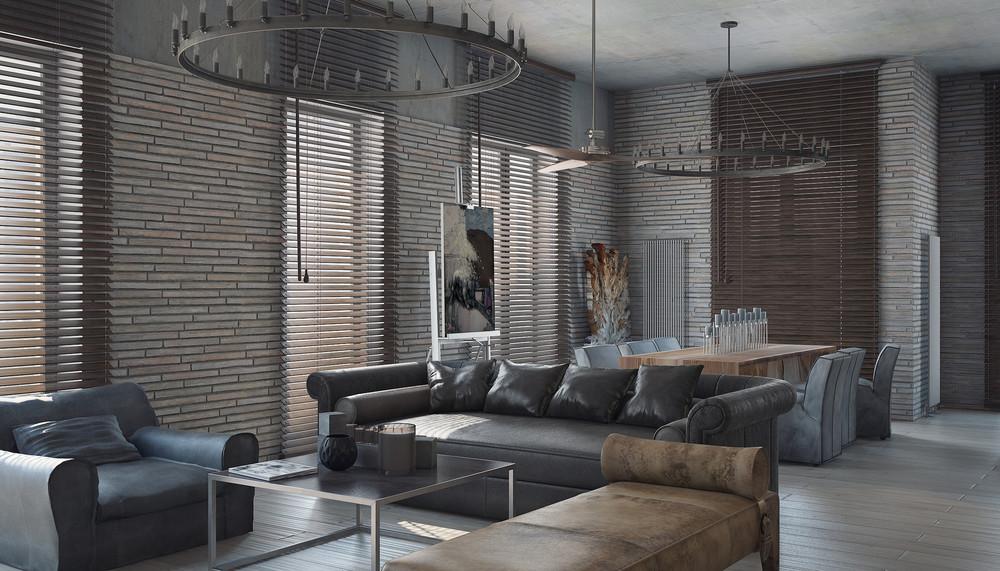 concrete apartment plans designs