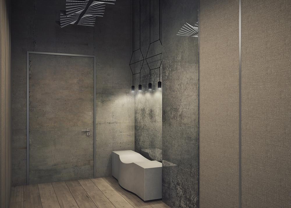 apartment bathroom plans designs
