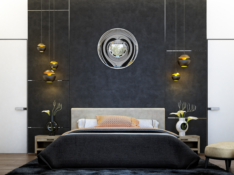 decoration luxury bedroom design