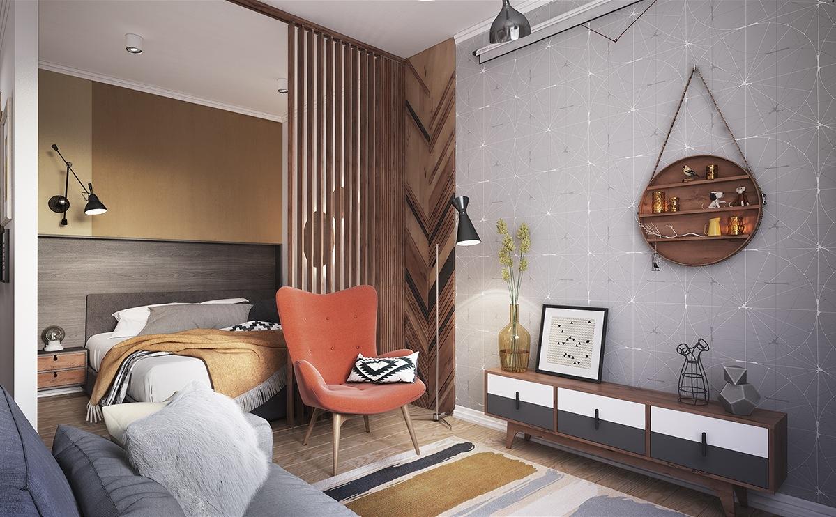 living room apartment design ideas