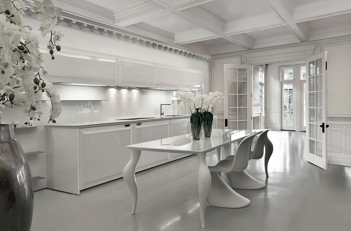 classy gorgeous kitchen design