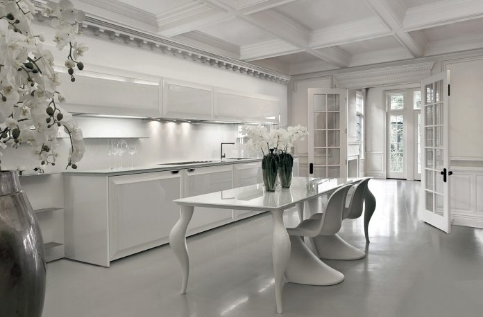 gorgeous kitchen design