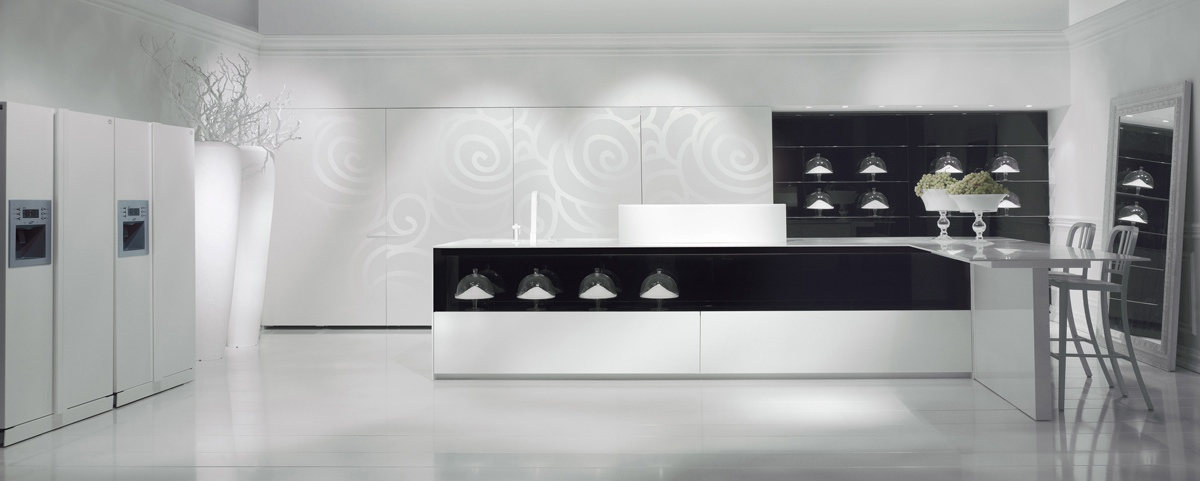 decorating gorgeous kitchen design