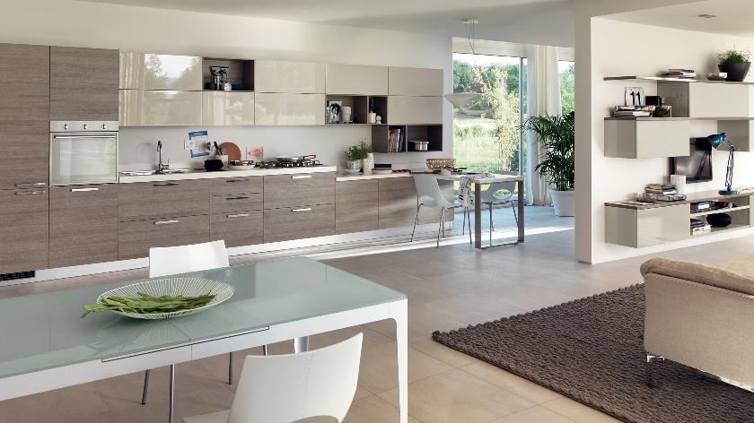 wooden accents for kitchen decorating