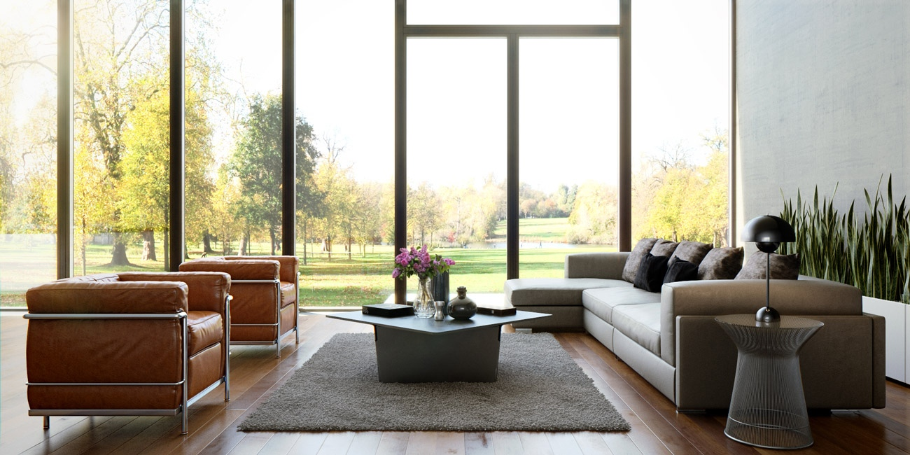 Large Living Room Window Minimalist Minimalist Living Room Decor Inspiration Looks Very Spacious And .