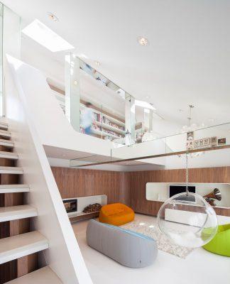 Hungarian apartment decor