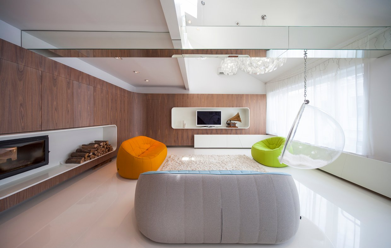 loft apartment decor ideas