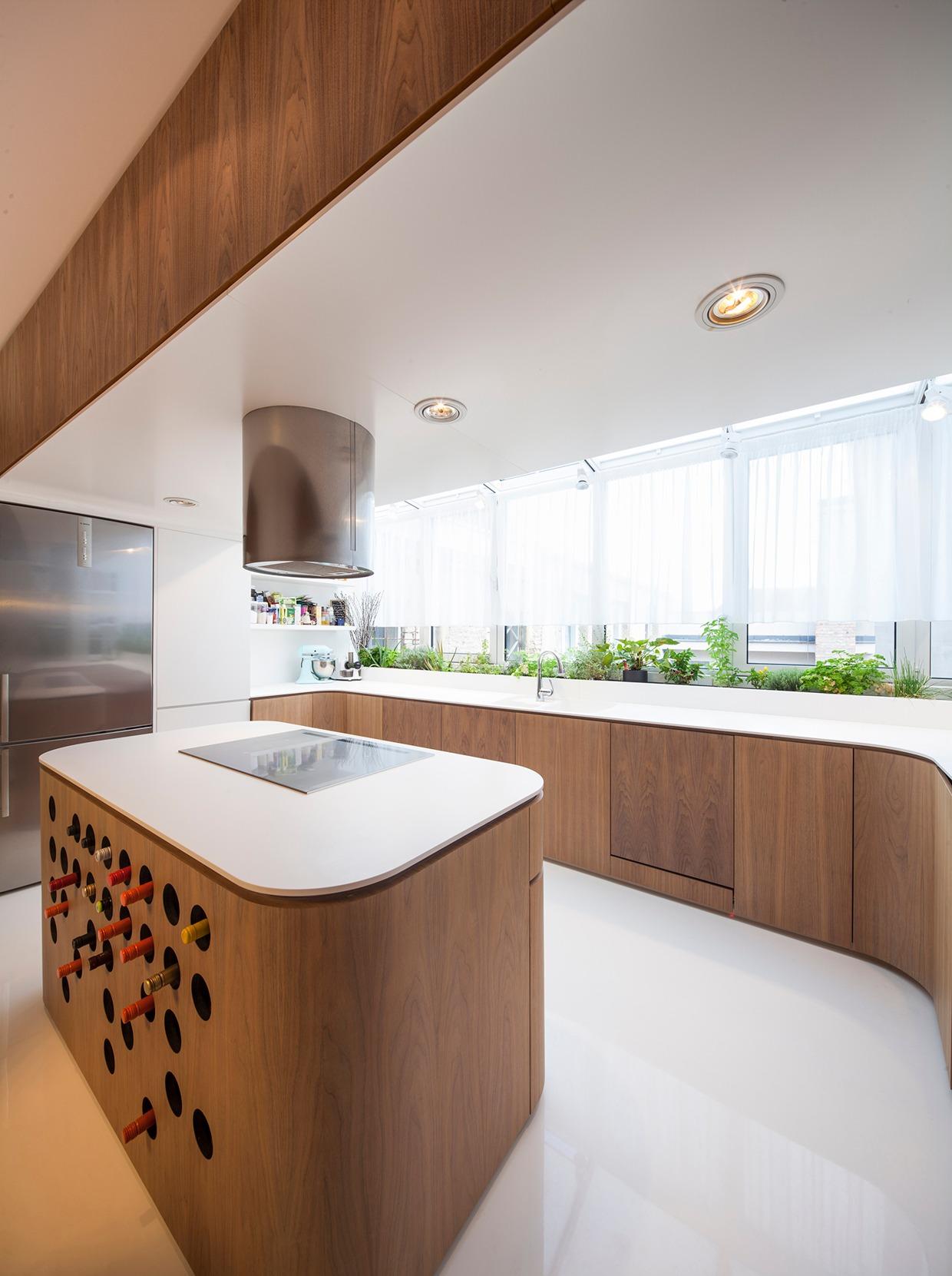 decorating kitchen apartment design