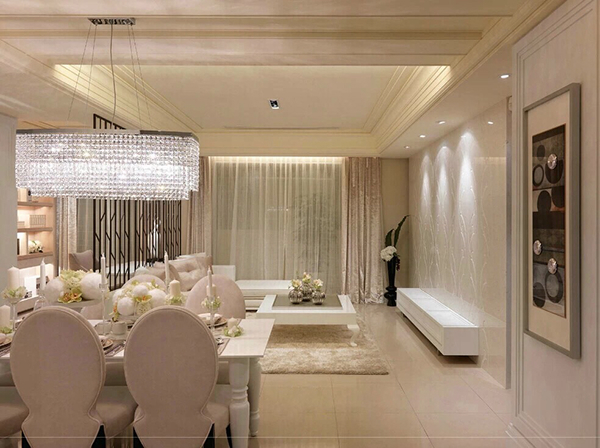 Girly room design