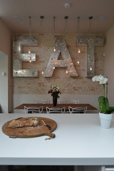 Beautiful and modern kitchen designs