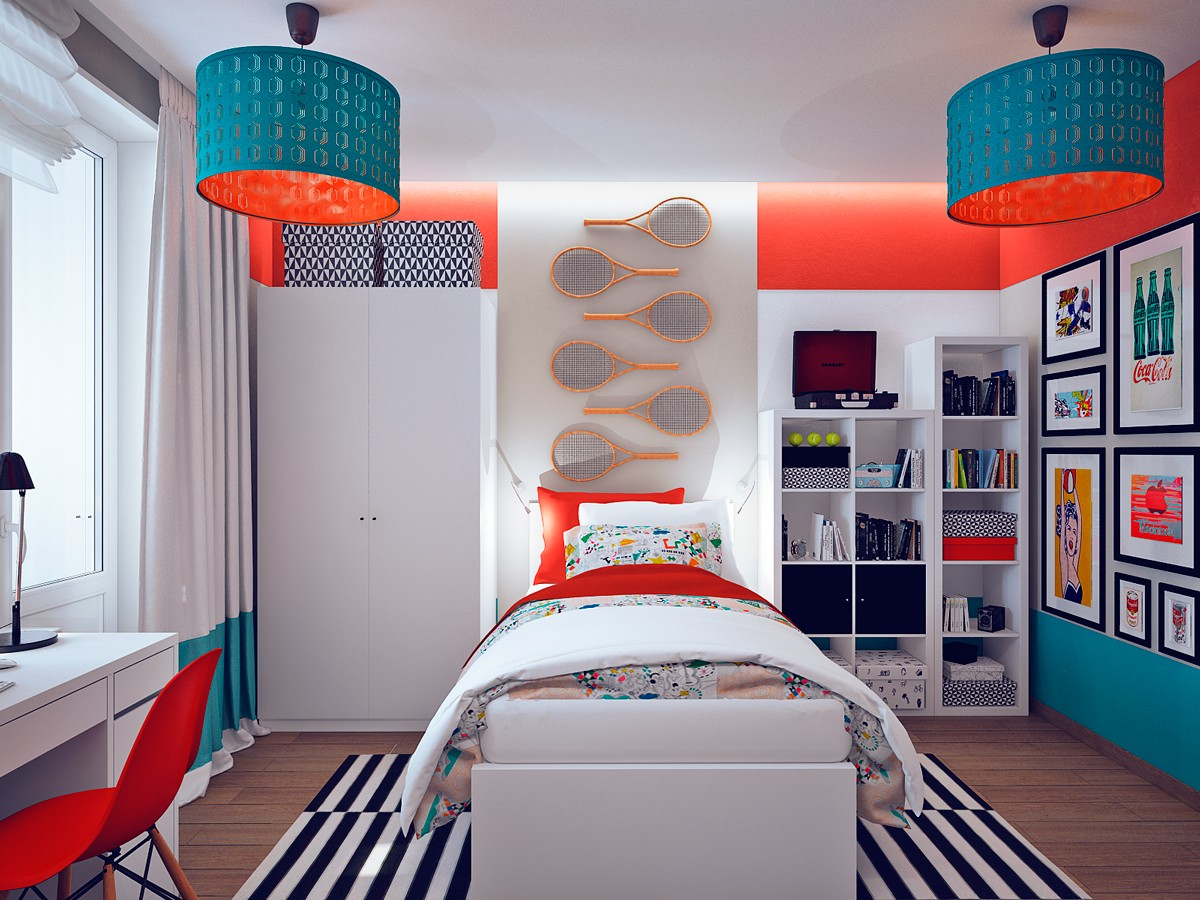 Awesome Bedroom Design Idea