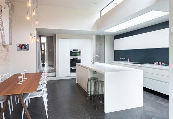 Beautiful Kitchen Designs Which Will Inspire With Modern Ideas 2016 RooHome