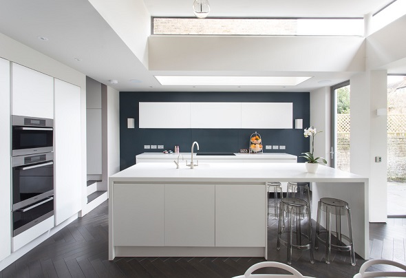 Beautiful kitchen designs by FrenchStef Interior Design