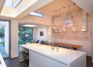 Beautiful kitchen designs for small spaces