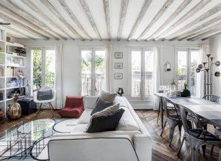 Classic interior design 2016