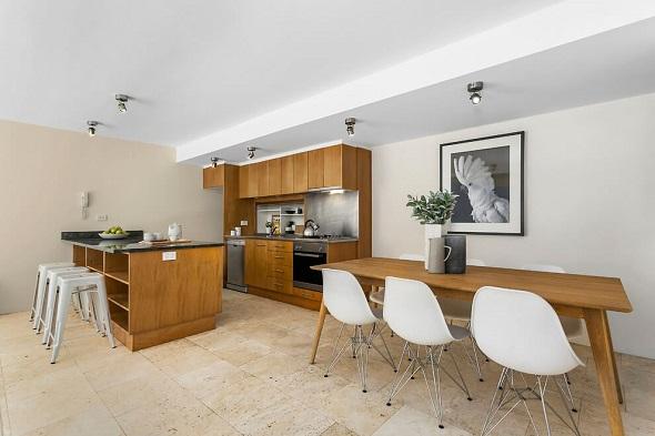 Contemporary home design by Bowerbird Interiors
