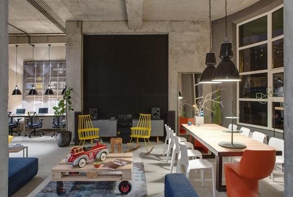 Creative living room design inspiration