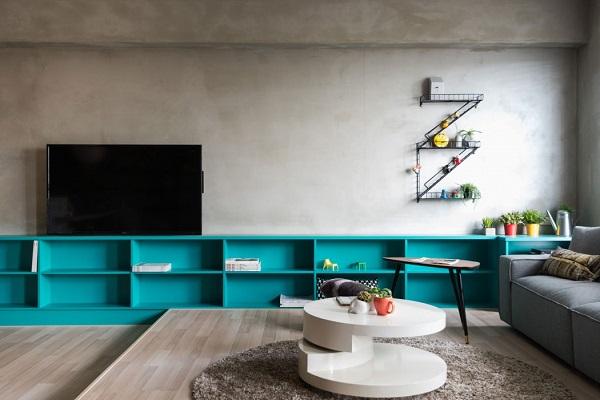 Japanese interior home design