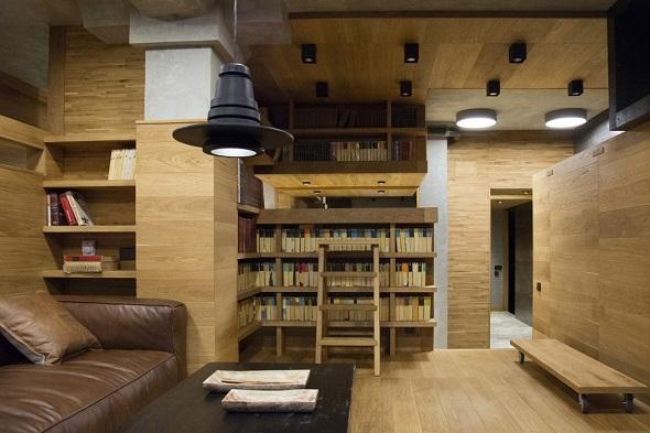Living room design 2016